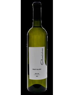 Pinot Blanc - suché - 2019
