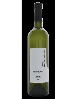 Pinot Blanc - suché - 2020