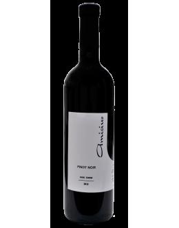 Pinot Noir - suché - 2018