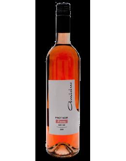 Pinot Noir Rosé Sparkling - suché - 2019